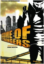 Home of Strangers poster